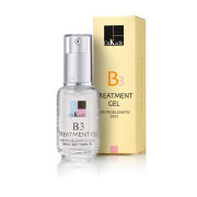 Гель для проблемной кожи / B3 Treatment Gel For Problematic Skin - Dr. Kadir