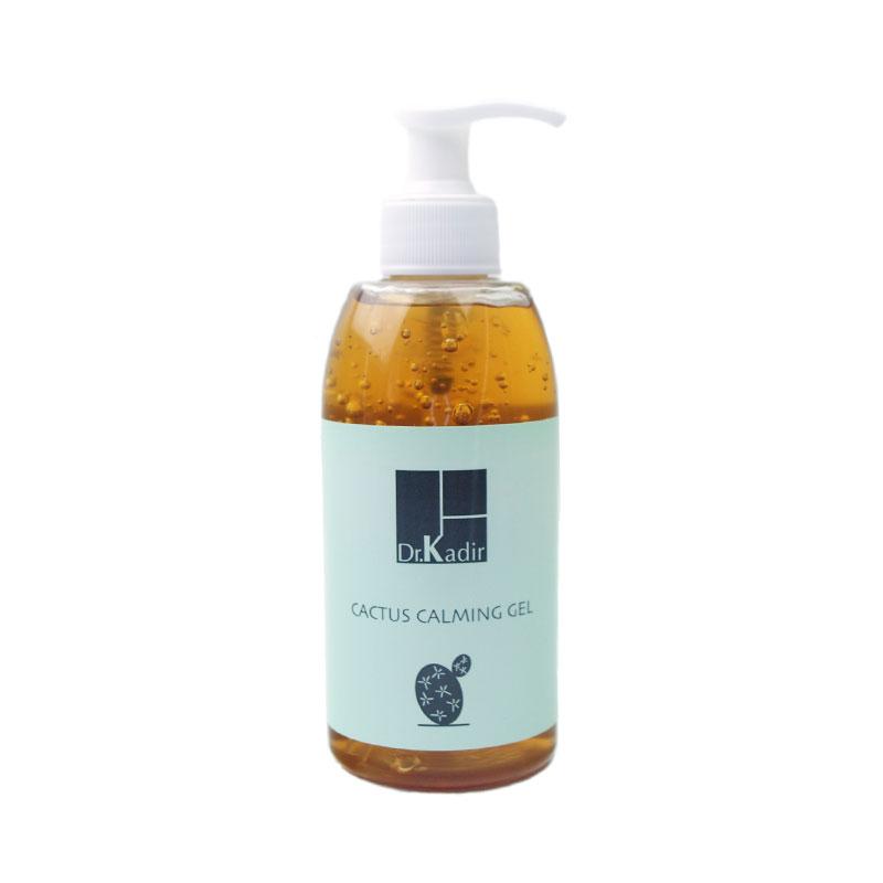 Успокаивающий гель с Кактусом / Cactus calming gel - Dr. Kadir