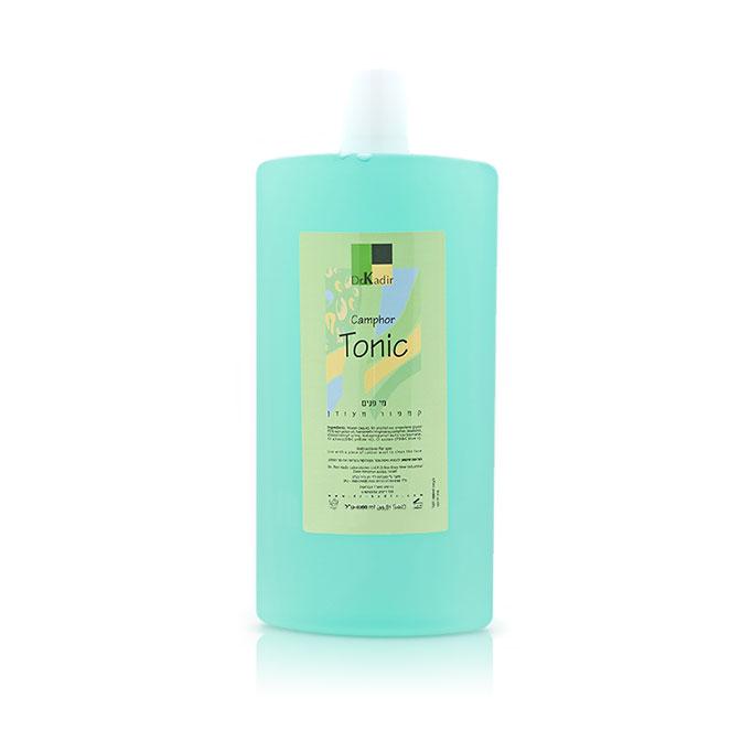 Тоник для жирной кожи на основе камфоры - Camphor Tonic - Dr. Kadir