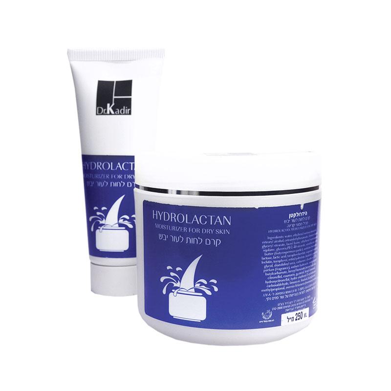 Гидролактан увлажняющий крем / Hydrolactan Moisturizer - Dr. Kadir