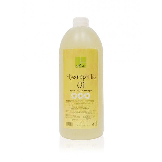 Гидрофильное очищающее масло Hydrophylic Oil - Dr. Kadir