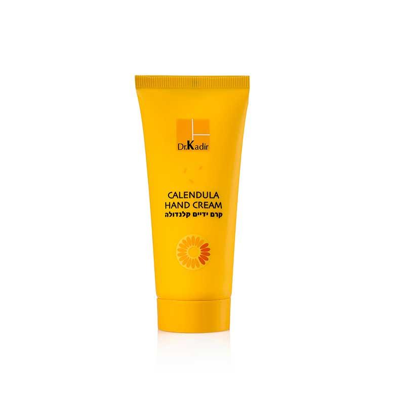 Крем для рук Календула / Calendula Hand Cream - Dr. Kadir