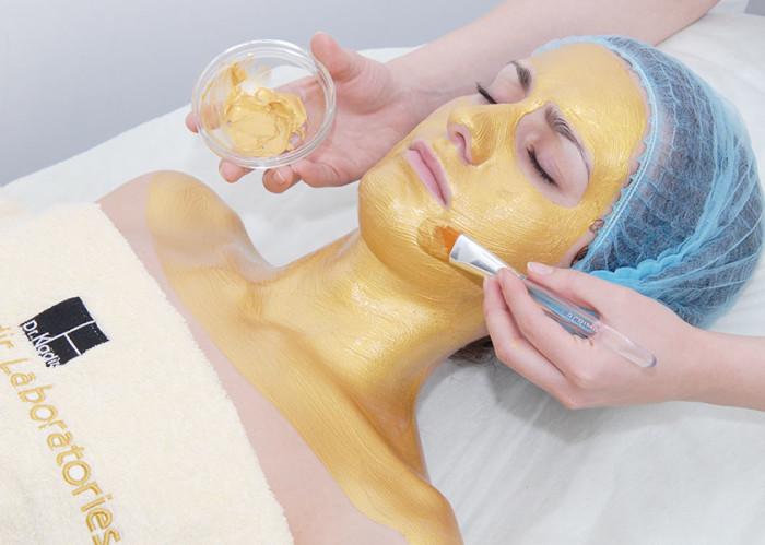 Практические и обучающие семинары Dr.Kadir для косметологов и салонов