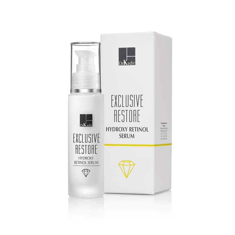 Гидрокси ретинол серум — Exclusive Restore Hydroxy Retinol Serum