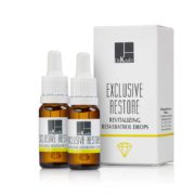 Капли Ресвератрол для восстановления кожи — Exclusive Restore Skin Revitalizing Resveratrol Drops